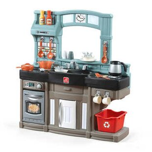 Affordable Price Best Chef's Kitchen Set By Step2