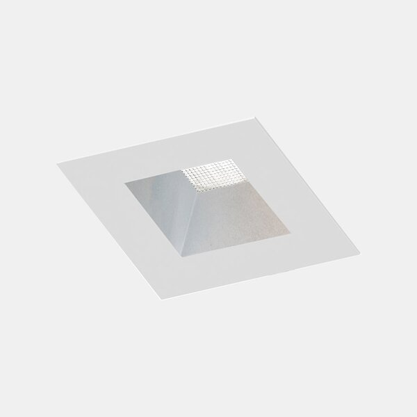 Aether 5.25 Square Recessed Trim by WAC Lighting