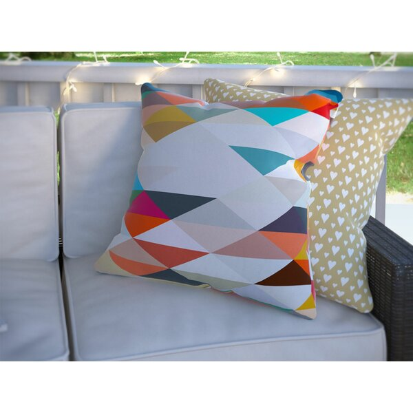 Gunner Pillow by Langley Street