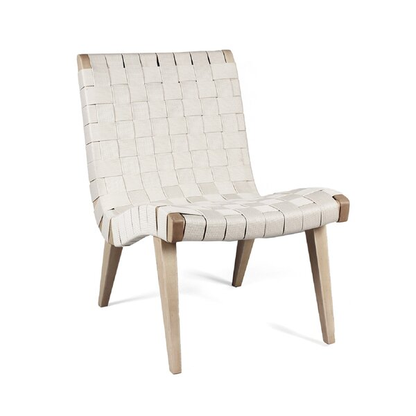 Theophilos Lounge Chair by Latitude Run