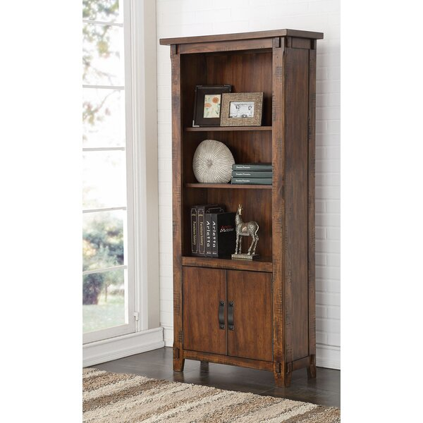 Rancho Santa Margarita Standard Bookcase by Loon Peak