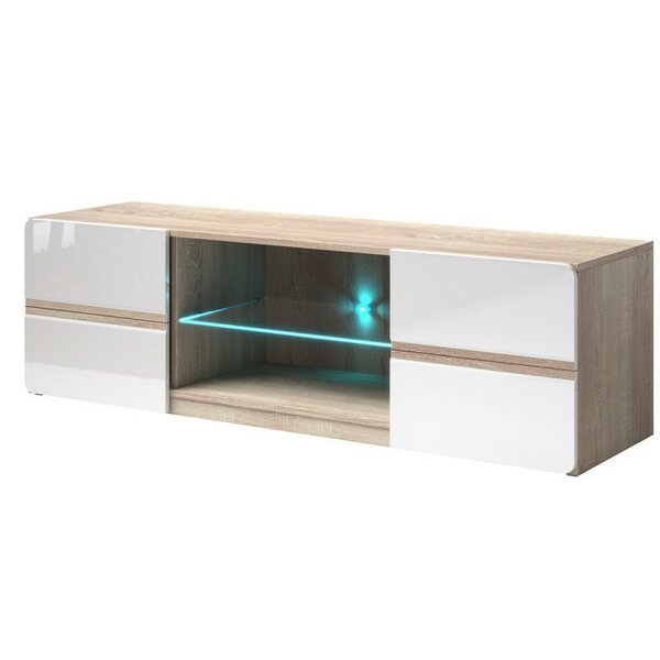 Fatuberlio TV Stand For TVs Up To 65