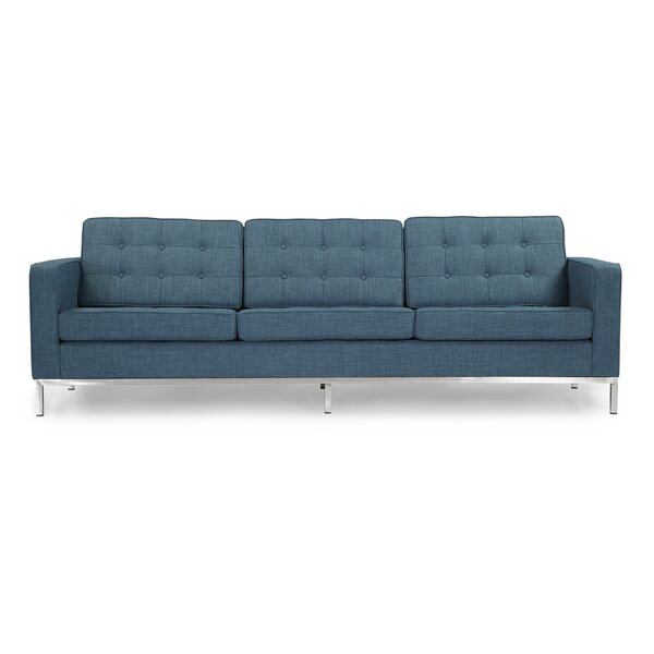 Darien Modern Sofa by Comm Office