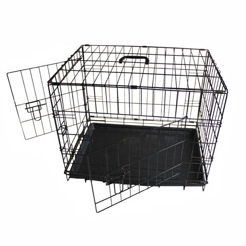 Pet Crate by Iconic Pet
