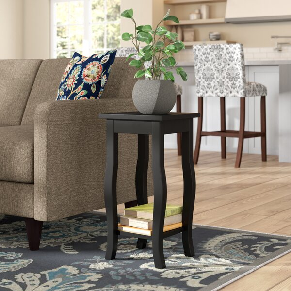 Danby End Table with Storage by Andover Mills Andover Mills