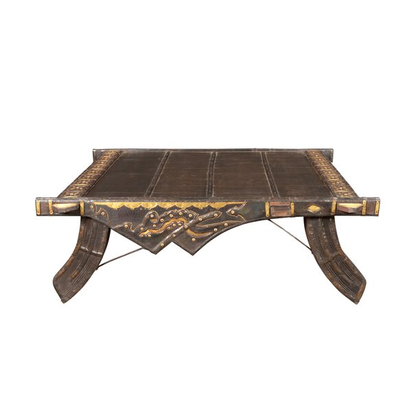 Farm Coffee Table by Taran Designs
