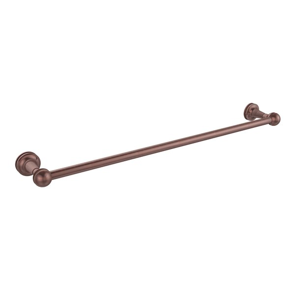 Universal Wall Mounted Towel Bar by Allied Brass