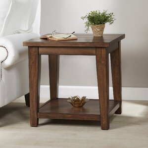 Gage Side Table by Birch L..