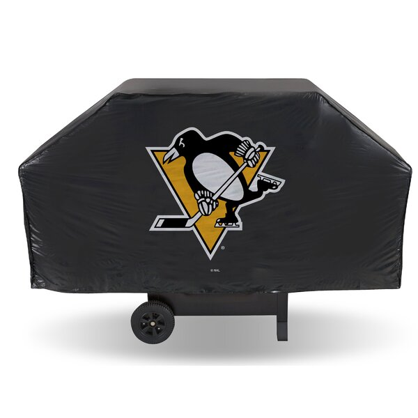 NHL Economy Grill Cover Fits up to 68 by Rico Industries Inc