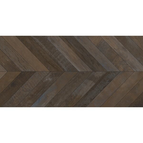 Velocity 17 x 35 Porcelain Field Tile in Tempo by Emser Tile