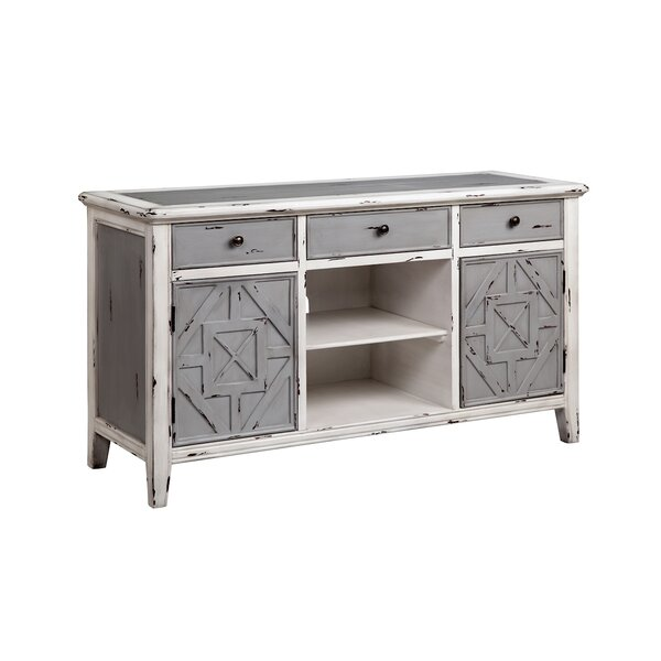 Metson TV Stand For TVs Up To 60