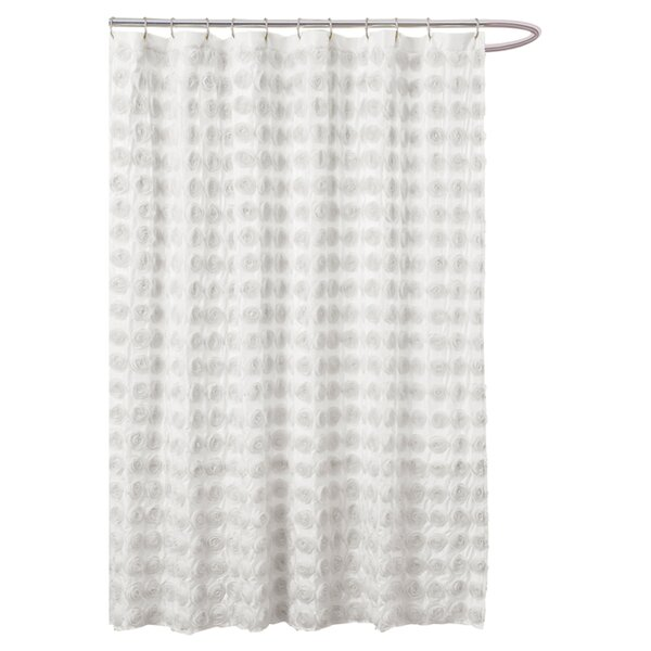 Damaris Shower Curtain by Mistana