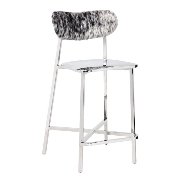 Offutt Bar Stool by Foundry Select