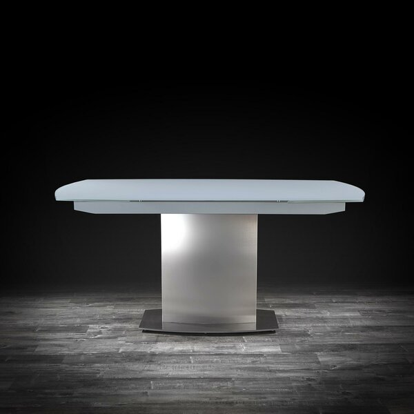 Uinta Extendable Dining Table by Orren Ellis