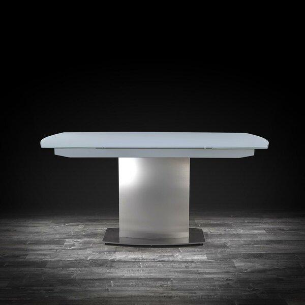 Uinta Extendable Dining Table by Orren Ellis