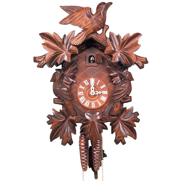 Cuckoo Clock by Black Forest