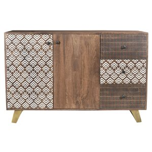 Chaya Sideboard by Bungalow Rose