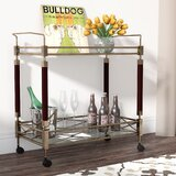 Mid Century Modern Bar Carts You Ll