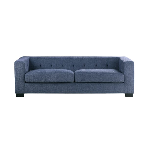 Aquilla Chesterfield Sofa by Brayden Studio Brayden Studio