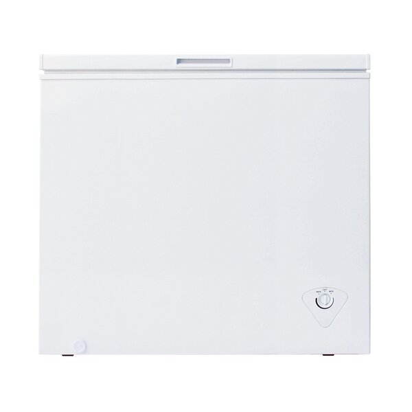 Midea 7 cu. ft. Chest Freezer by Equator
