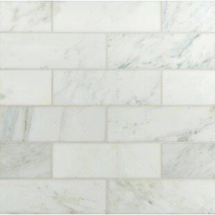 Modern Contemporary Large White Subway Tile Allmodern