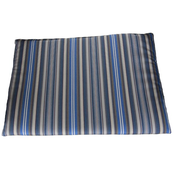 Striped Indoor/Outdoor Adirondack Chair Cushion by Charlton Home
