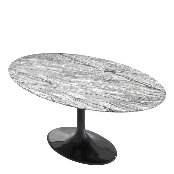 Solo Dining Table by Eichholtz