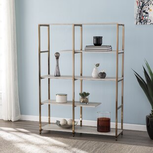 Chess Etagere Bookcase