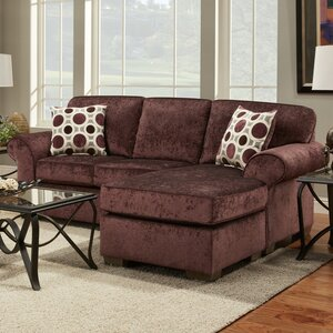 Offerman Sleeper Sofa by Latitude Run