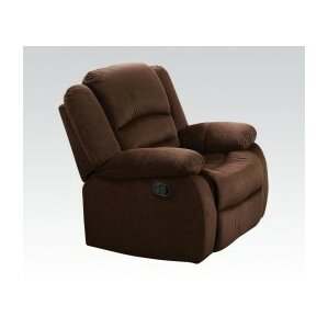 Bailey Manual Rocker Recliner ..