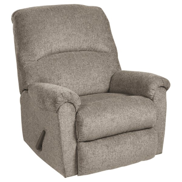 Bouldin Manual Rocker Recliner W002576993