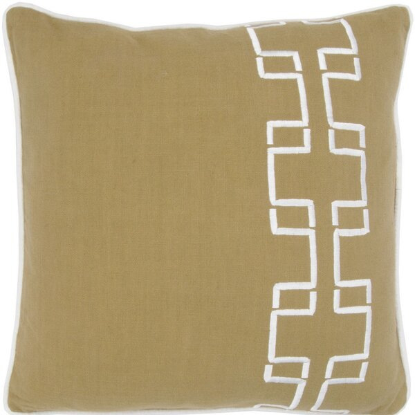 Delphene  Throw Pillow by Wildon Home ®