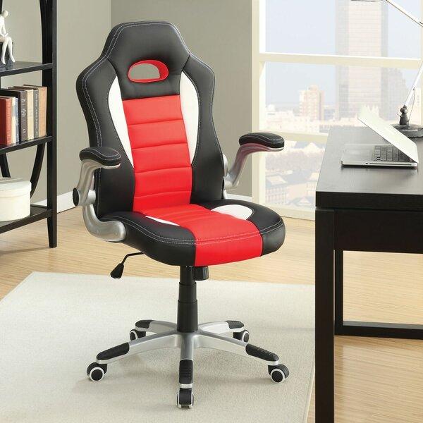 Alcesta Comfort Gaming Chair [Latitude Run]