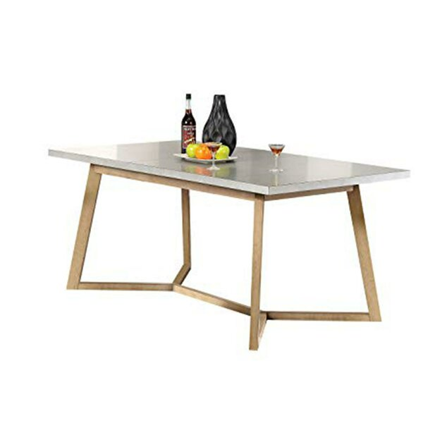 Kinnison Amiable Dining Table by Mercer41
