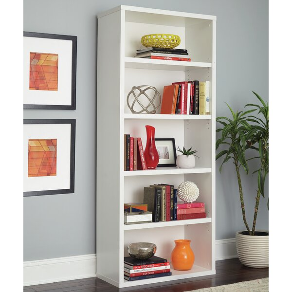 Decorative Standard Bookcase by ClosetMaid