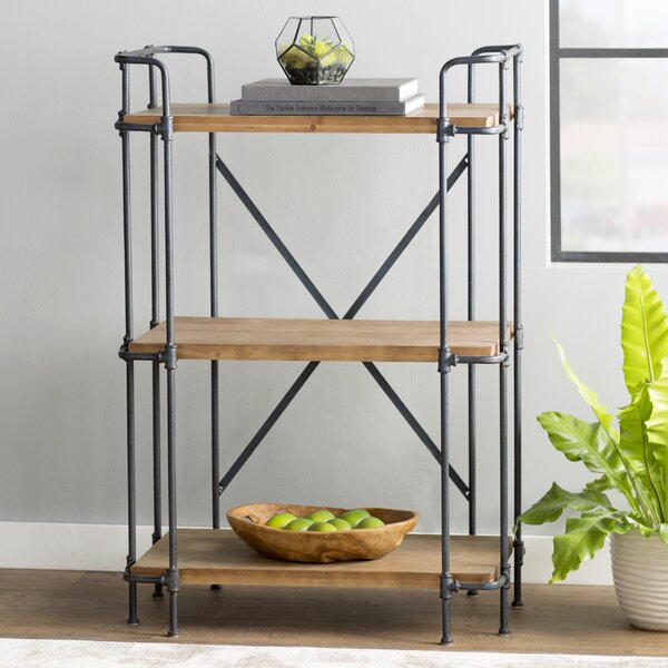 Brookshire Etagere Bookcase by Trent Austin Design