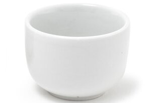Eurowhite Round 2 oz. Mini Cup/Ramekin (Set of 12) by Front Of The House