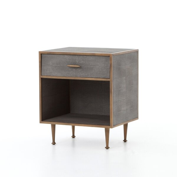Gerard Nightstand By Trent Austin Design