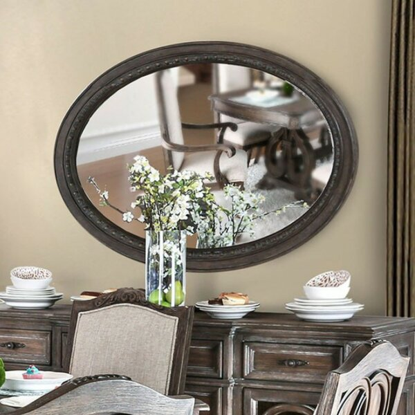 Poulos Bathroom/Vanity Mirror