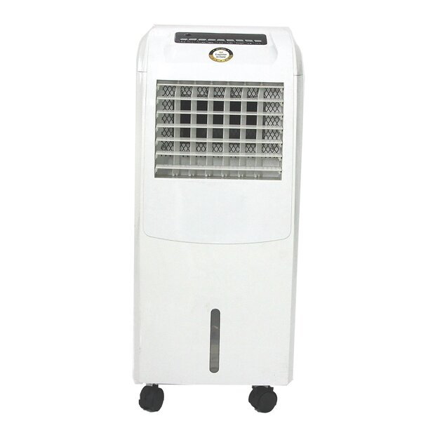 Air Buddy Evaporative cooler with Remote by SLIMKOOL