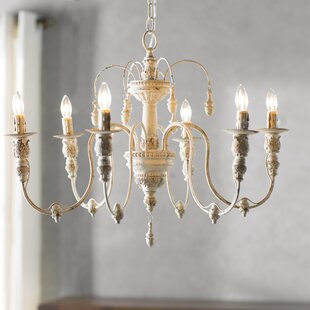 save to idea board - Candle Chandelier