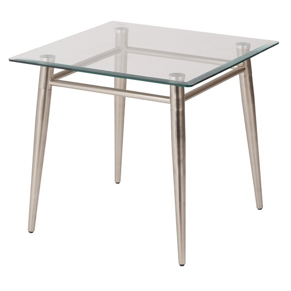 Laticia End Table by Ivy Bronx