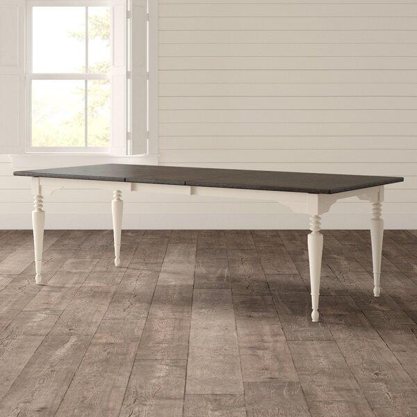 Onida Extendable Dining Table by Birch Lane Heritage Birch Lane™ Heritage
