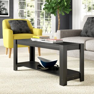 Tasha Coffee Table by Zipcode Design