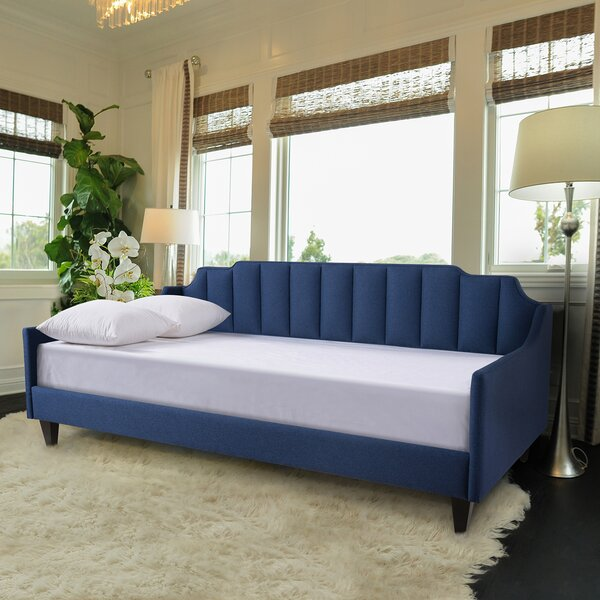 Nido Twin Daybed by Brayden Studio Brayden Studio