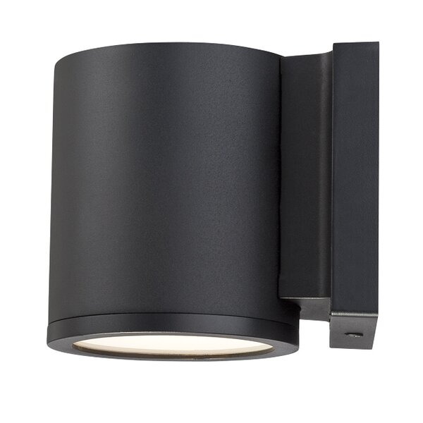 Tube LED Outdoor Sconce by WAC Lighting
