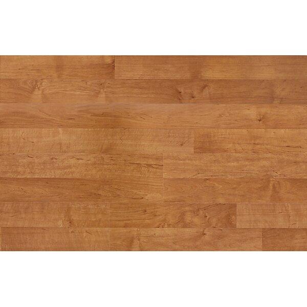 Classic 8 x 47 x 8mm Laminate Flooring in Terra Alder by Quick-Step