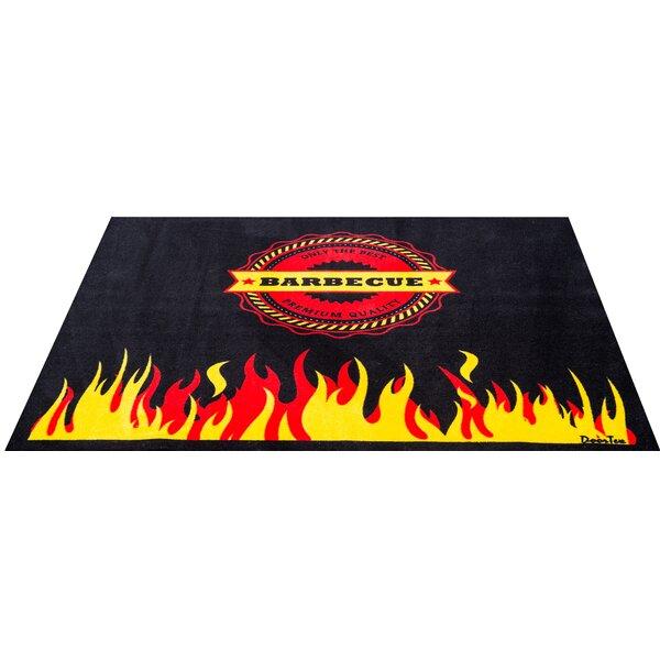 Doortex BBQ Doormat by Floortex