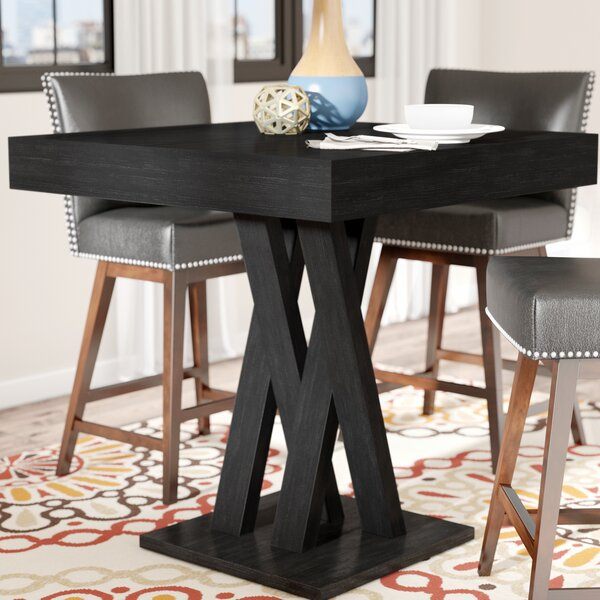 Lucai 36 Pub Table by Zipcode Design