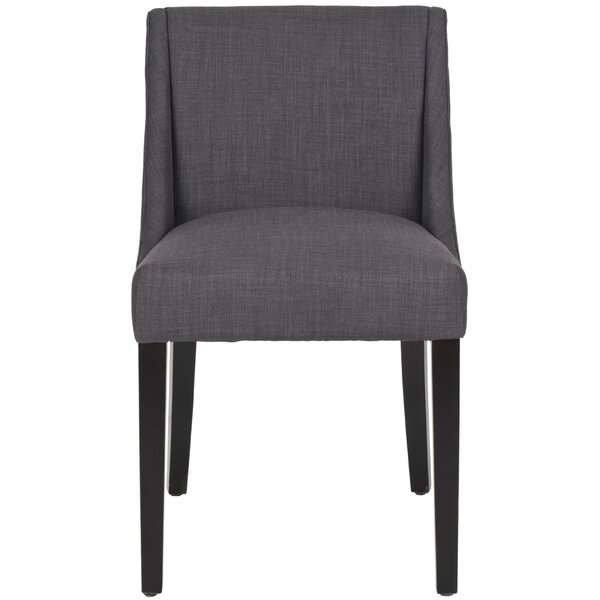 Lakendra Side Chair by Wrought Studio
